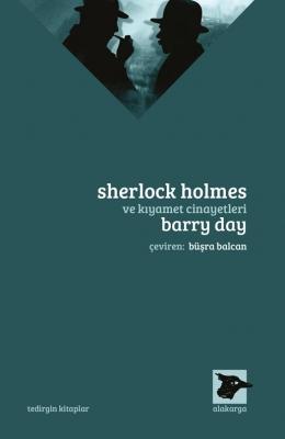 Sherlock Holmes ve Kıyamet Cinayetleri
