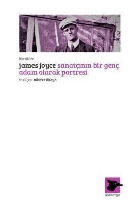 Sanatçının Bir Genç Adam Olarak Portresi James Joyce